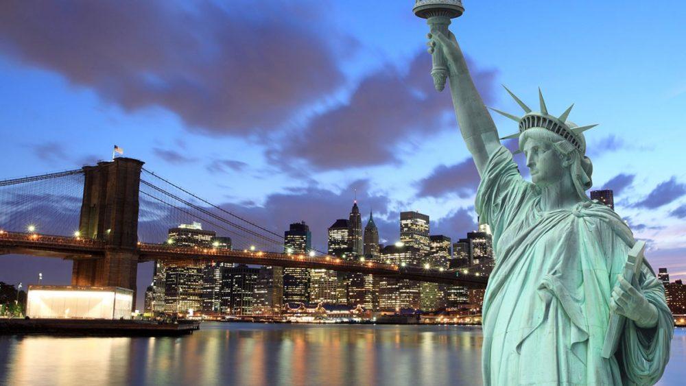 ESTADOS UNIDOS – Las Vegas, Nueva York y Miami