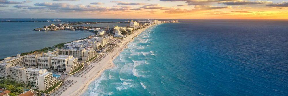 Verano 2021: MEXICO, Cancun