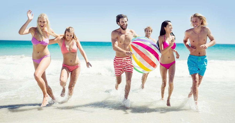 Verano 2021: MEXICO, Playa del Carmen
