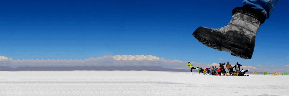 Grupal en bus 2021: BOLIVIA HISTORICO Y DE LEYENDA